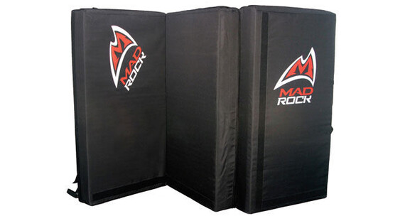 Mad Rock Triple Mad Pad
